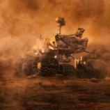 『【超絶朗報】火星、生物がいるっぽい!!!!!』の画像