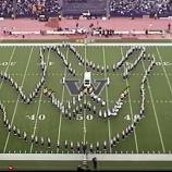 『【海外】ハスキー! 2006年ワシントン大学『ハーフタイムショー』フルショー動画です!』の画像