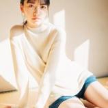 『【乃木坂46】完全に大人な表情・・・金川紗耶、凛々しすぎるグラビアオフショットが公開!!!』の画像