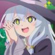 【画像】魔女の旅々のイレイナさん、可愛すぎて大人気に。 #魔女の旅々 #イレイナ
