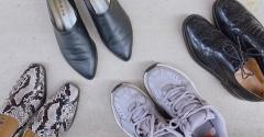 【後編】秋前半の靴はこの4足で。パンプスを紹介。