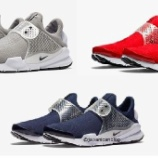 『【店舗情報更新】直リンク  国内2/27発売予定 Nike Sock Dart KJCRD 3カラー』の画像