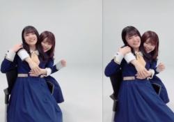【衝撃】伊藤理々杏、こ、この抱き締め方はッwwwww