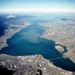 ワイ、琵琶湖っつー湖を知らんだけで彼女から呆れられるwww