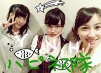 【AKB48】ハピネス隊のメンツwww