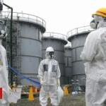 BBC、ロイター、ガーディアンも処理水を「contaminated water (汚染水)」と報じている。