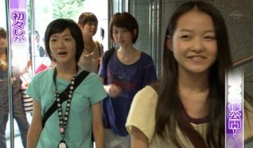 今夜の「乃木坂って、どこ?」は結成からの秘蔵映像公開!