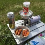 『ワイ、天気がいいので今日は野外昼飯』の画像