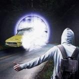 『未来人が来ていないから、タイムマシンは開発されることはない』の画像