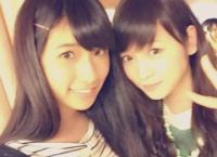 元AKB48 森川彩香、川栄李奈卒業公演に入れず