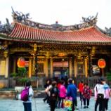 『台湾に「御朱印文化」はあるのか調査してきた』の画像