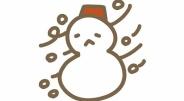 冬の秋田で車を2日間放置するとこうなるらしい