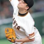 巨人宮本投手コーチ、明日の先発について「まだ本人(澤村)にも言っていません」