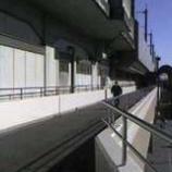 『戸田公園駅飲食街改装工事』の画像