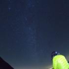 『それいけ駒仙の山旅!!星空と朝日そして出会い☆』の画像