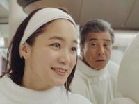 【元乃木坂46】深川麻衣が総務省案件の新CMに出演!!!