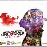 『Alkaline「New Level Unlocked」』の画像