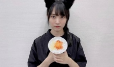 【乃木坂46】最近、賀喜遥香が病的な腕の細さじゃなんくなってきて安心!