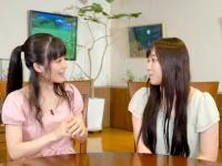 【カントリー・ガールズ】ももち「森戸知沙希ちゃんをほんとによろしくね」 譜久村「頑張ります」 ももち「ほんとにね!」