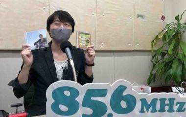 『[#FM Kawaguchi]10/15(金)9:20FM Kawaguchi カワフェスMusicSelection放送されます🖐』の画像