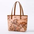 【新刊情報】LICENTIA Bag Book 《特別付録》 地図柄トートバッグ