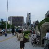 『横浜、長野、関西方面旅行レポート8「大阪市内探索と日本橋オタロード」』の画像