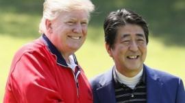 【外交】各国首脳から「安倍首相と電話協議したい」という要請が相次ぐ