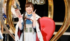 【AKB48】「総選挙」開催せず 最多4回女王の座・指原莉乃「複雑です…」