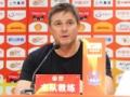 広州富力ストイコビッチ監督「不適切発言」で3試合停止か