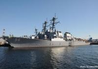 米ホワイトハウスが米軍に、トランプ大統領の政敵名が付いた駆逐艦「ジョン・S・マケイン」を隠すよう指示…横須賀基地訪問時!