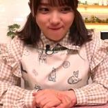 『【乃木坂46】真夏さんの料理を待つ与田ちゃんの表情、完全に赤ちゃんwwwwww』の画像