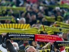 【 動画 】ドルトムントとリバプール、試合前の両サポーターによる『You'll Never Walk Alone』の迫力が半端ない!