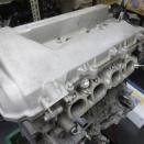 2ZZエンジン バラシ作業