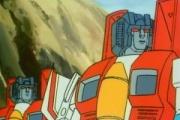 【アニメ】初代トランスフォーマーのカオスな展開っていいよね