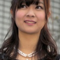 東京大学第66回駒場祭2015 その24(ミス&ミスター東大コンテスト2015/磯貝初奈)