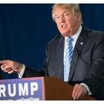 【米大統領選】トランプ氏、本選は勝てない? 全国調査で民主2候補に敗北