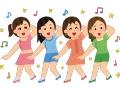 【画像】この女の子のダンスを見てムラムラすら奴いる?wwwwwwwwwwwwwwwwwwwwwwwwwwwwwwwwwwwww
