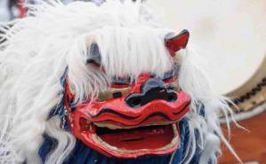 9/19は「ながの獅子舞フェスティバル」
