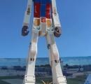 フィリピンの極細ガンダムはオリジナルロボットだったことが判明! 担当「ガンダムに全く似てない」