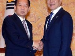 韓国「日本右翼は否定するだろうが、菅政権は親韓政権。韓国との特別な縁と友好を強調した」