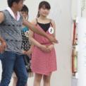2013年湘南江の島 海の女王&海の王子コンテスト その15(海の女王候補エントリー№9)