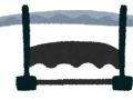 【画像あり】キアヌ・リーブスさん、普段から日本刀を持ち歩いていた