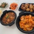 東宿郷にオープンした『Mitsuboshi Kitchen 宇都宮宿郷店(三ツ星キッチン)』でお惣菜6種類買って食べてみた。