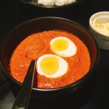 『昼も夜も食べたい人気の銀座カレー『ハレギンザ』』の画像