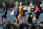【新型肺炎】バリ島で中国人5000人立ち往生、中国政府が帰国便手配も乗る人なし?