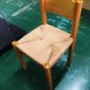 名作椅子の修理