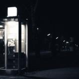 『【恐怖】深夜に響く電話の呼び出し音。その男は言った「まってろ」』の画像