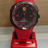 『フェラーリのシンプル文字盤』の画像
