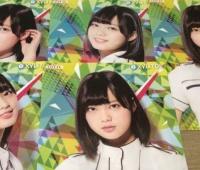 【欅坂46】ロッテガムを買うともらえるクリアファイルって何種類あるの?
