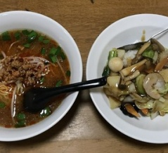 三原市の新店「台湾料理 福旺楼」で、安くてボリュ~ム満点のランチ~♪